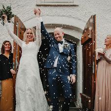 Hochzeitsfotograf Cattis Fletcher (CattisFletcher). Foto vom 23.04.2019