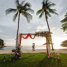 Wedding photographer Ratchakorn Homhoun (Roonphuket). Photo of 23.12.2018