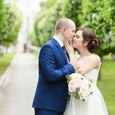 Wedding photographer Anna Stenina (annastenina86). Photo of 08.10.2017