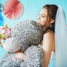 Wedding photographer Elena Romanec (Romanec). Photo of 21.06.2017