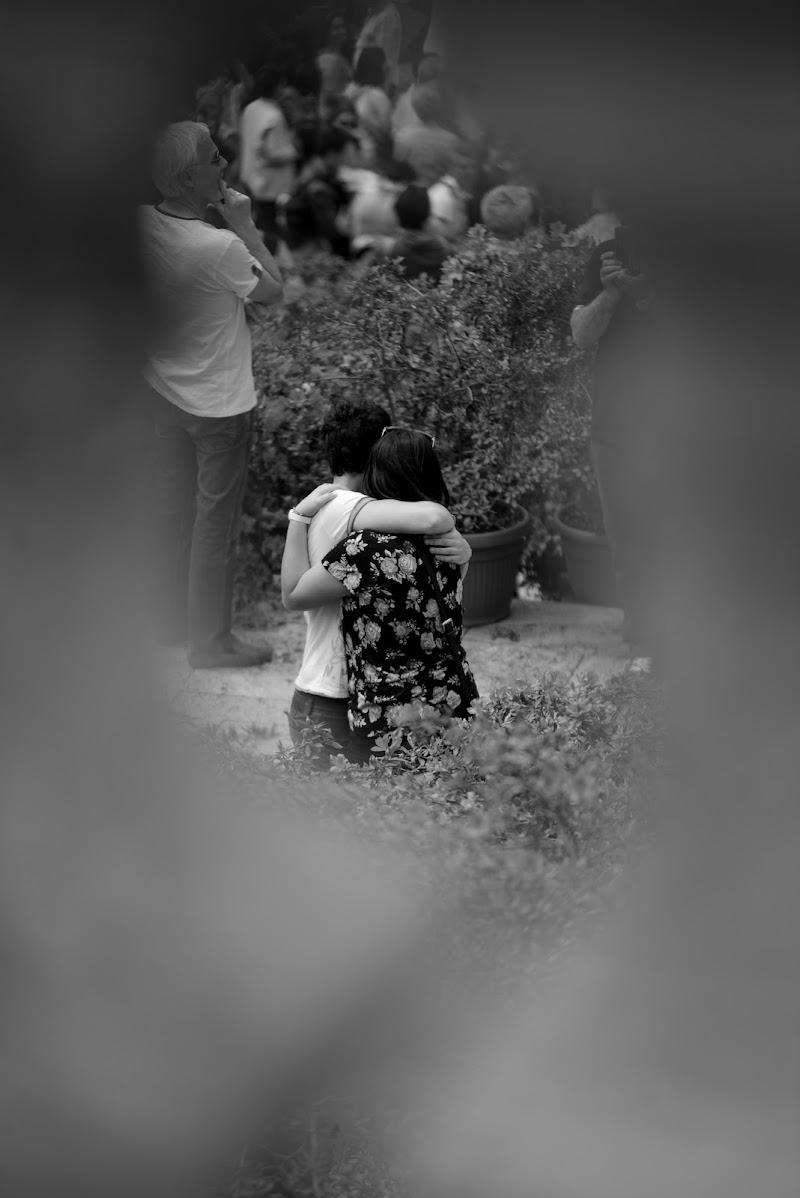 Hug me di Matteo Quitadamo