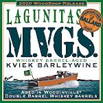 Lagunitas M.V.G.S - Bourbon Barrel Aged