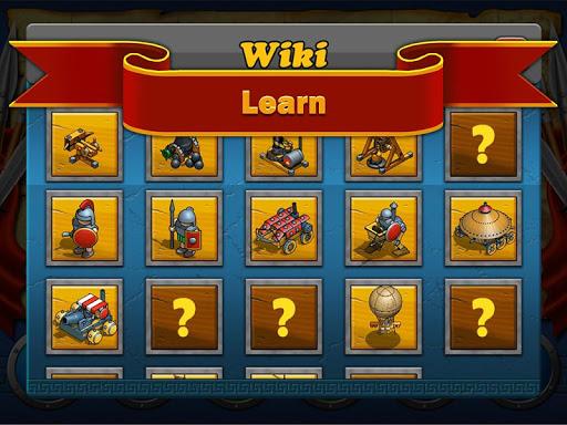 Roman Wars 2: Tower Defense 1.0.16 de.gamequotes.net 3