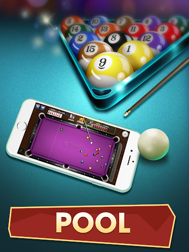 ZingPlay - Games Portal - Pool - Poker- u102du102fu1014u102du102fu1015u102du102fu101cu102e 1.2.2 screenshots 6