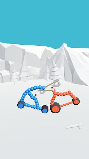 Code Triche Draw Joust! APK MOD (Astuce) screenshots 5
