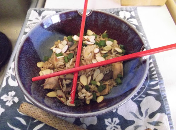 Chicken And Rice Stovetop Casserole Recipe