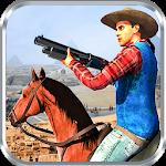 Wild West Gunfighter – West World Cowboy Games 1.1