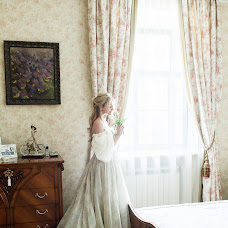 Wedding photographer Elena Zhun (ZhunElena). Photo of 14.12.2018