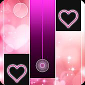 Tải Game Heart Piano Tiles