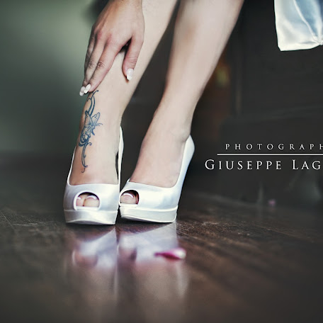 Wedding photographer Giuseppe Laganà (GiuseppeLagana). Photo of 03.03.2016