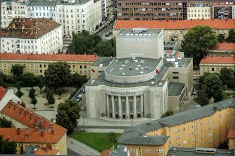 Photo: Volksbühne