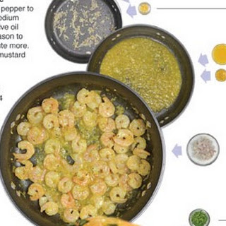 Pineapple Mustard Sauce Recipes