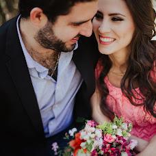 Wedding photographer Mell Garza (MellGarza). Photo of 18.02.2017