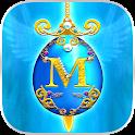 Archangel Michael Oracle Deck icon