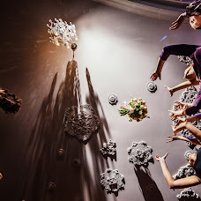 Hochzeitsfotograf Slava Semenov (ctapocta). Foto vom 25.03.2017