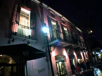 Deville's House And Brennan's Restaurant