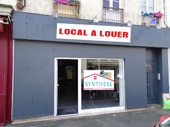 locaux professionels à Rochefort (17)