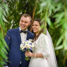 Wedding photographer Dmitriy Sergeev (MityaSergeev). Photo of 09.10.2015