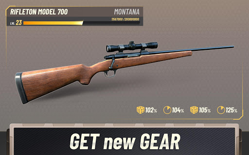 Hunting Clash screenshot 14