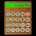 Calculator Pro Classic icon