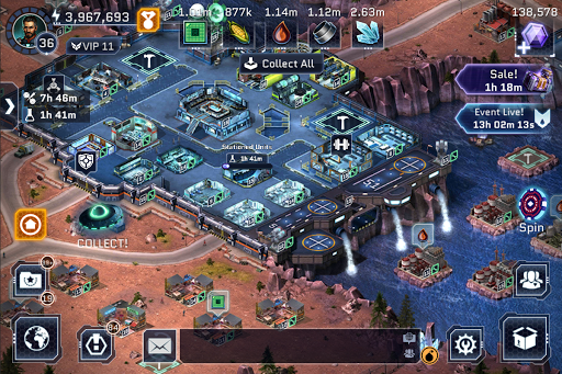 Operation: New Earth 9.16 screenshots 6