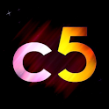 Connect 5 icon
