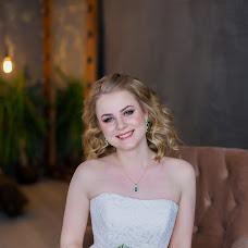 Wedding photographer Oleg Sverchkov (SverchkovOleg). Photo of 25.04.2018