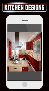 Modern Small Kitchen Designs Decorating Ideas DIY - náhled