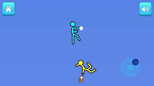 Stick Z Fight Screenshot