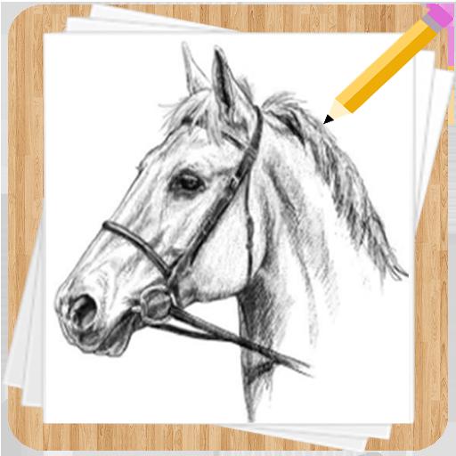 كيفية رسم الخيول التطبيقات على Google Play