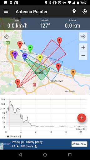 Antenna Pointer 3.0.2 screenshots 3