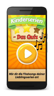 Kinderserien?Intros? erraten- Das Quiz - náhled