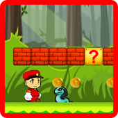 Subway Target of Mario