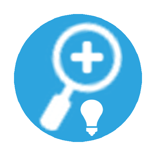 Magnifying Glass Flashlight file APK for Gaming PC/PS3/PS4 Smart TV