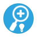 Magnifying Glass Flashlight file APK Free for PC, smart TV Download