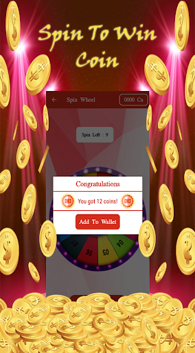 Download Spin To Win Real Money Earn Free Cash Free For Android