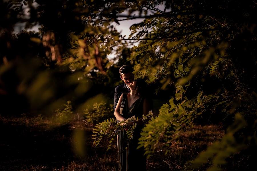 Wedding photographer Leonardo Scarriglia (leonardoscarrig). Photo of 11.04.2019