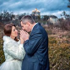 Wedding photographer Oleg Koval (KovalOstrog). Photo of 28.06.2013