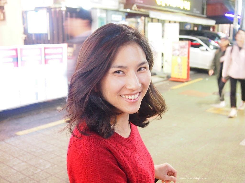 travel.joogostyle.com - Seoul Hair Salon in Hongdae (Hair & Joy)