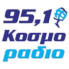 Cosmoradio 95.1 icon