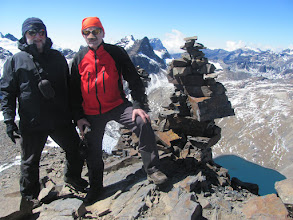 Photo: Gipfelfoto