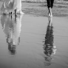 Wedding photographer Daniel Ramírez (ramrez). Photo of 02.08.2017