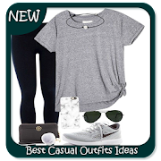 Best Casual Outfits Ideas