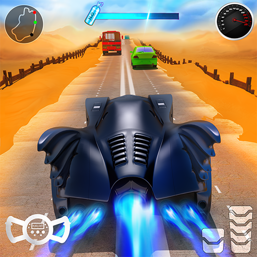 Speed Highway Racing