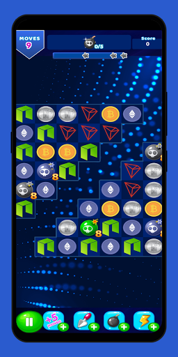 Crypto Connect 3 apktram screenshots 7