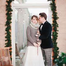 Wedding photographer Yuliya Borisova (juliasweetkadr). Photo of 14.01.2018