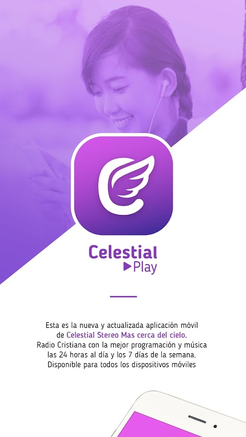 Celestial Play: captura de pantalla