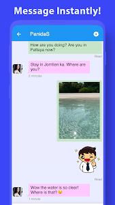 pinoy társkereső chat