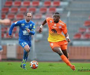 Officiel : après Valentin Baume, Charleroi conclut le prêt de deux autres de ses joueurs