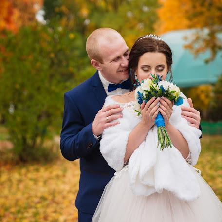 Свадебный фотограф Марина Петренко (Pietrenko). Фотография от 10.11.2017